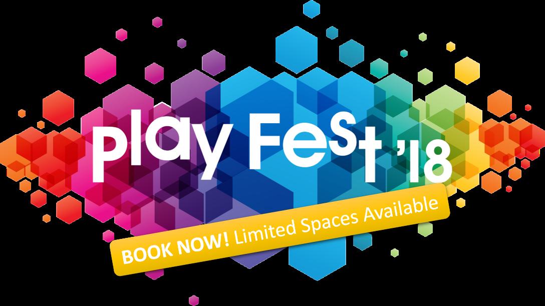 PlayFest 18
